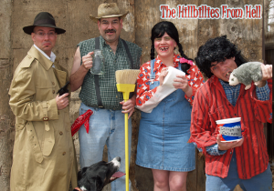 The Hillbillies From Hell