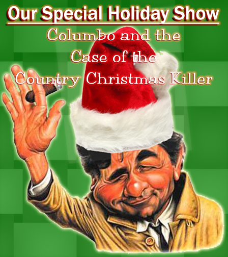 Columbo and The Case of the Country Christmas Killer