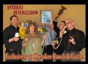 Antiques Revengeshow