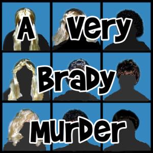 A Very Brady Murder