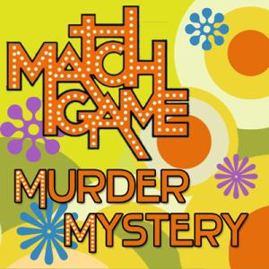 Match Game Murder Mystery