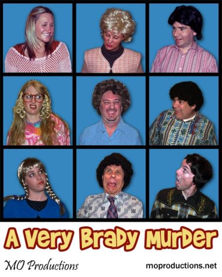 A Very Brady Murder Joke Photo #1