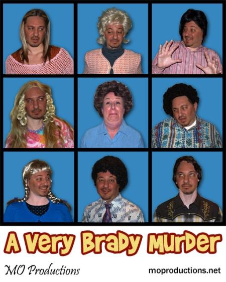 A Very Brady Murder Joke Photo #2