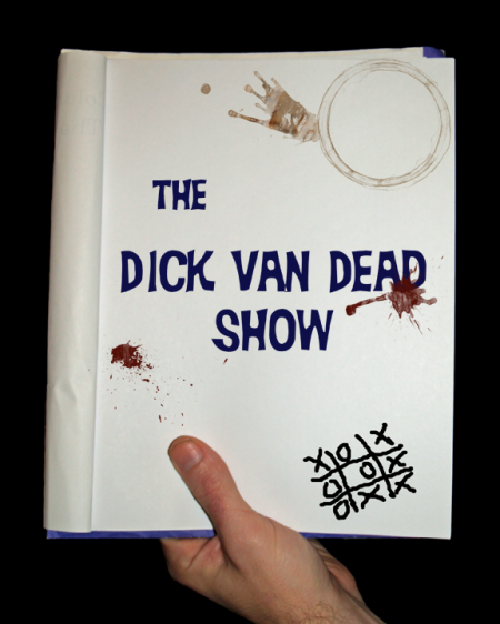 The Dick Van Dead Show